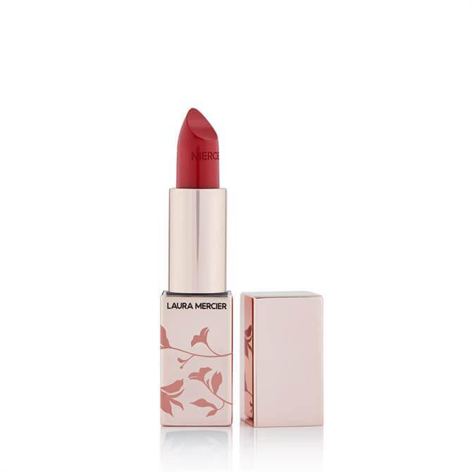 Laura Mercier Rouge Essentiel Silky Crème Lipstick- Rouge Ultime
