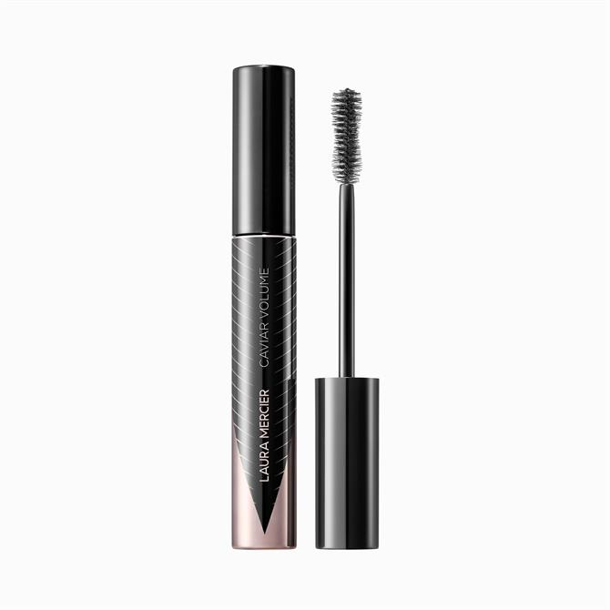Laura Mercier Caviar Volume Panoramic Mascara- Noir