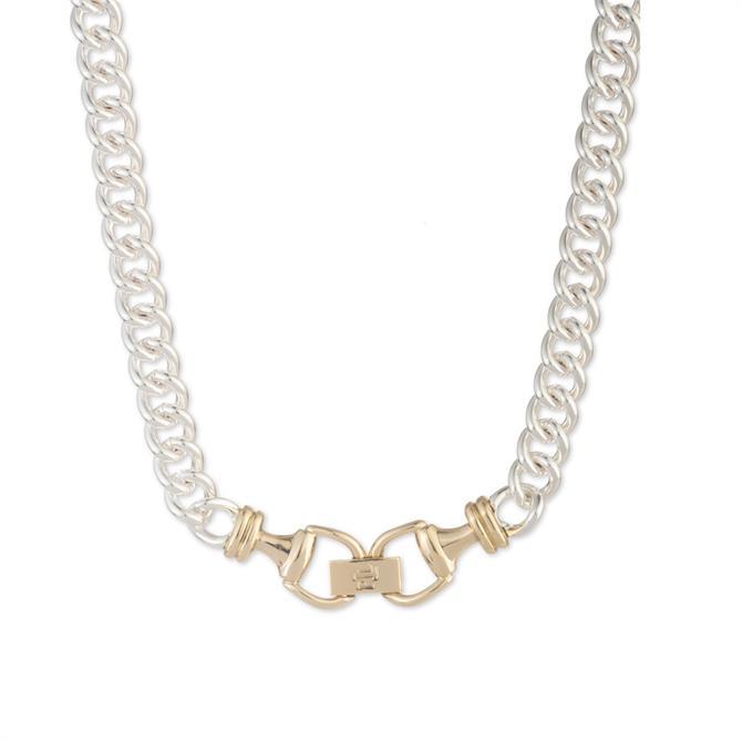 Lauren Ralph Lauren Chain Collar