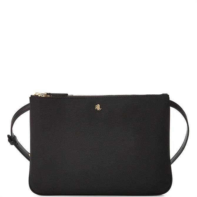Lauren Ralph Lauren Nylon Carter Crossbody Bag
