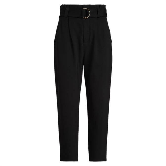 Lauren Ralph Lauren Belted Ponte Pants