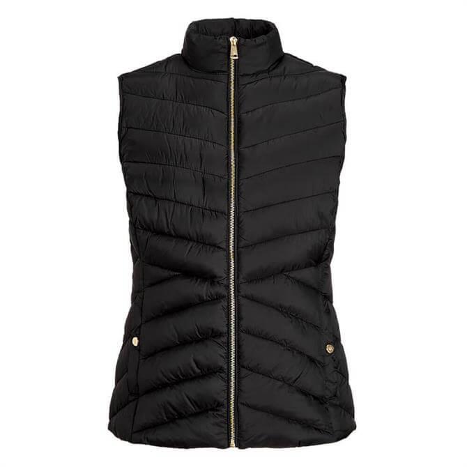 Lauren Ralph Lauren Insulated Quilted Vest
