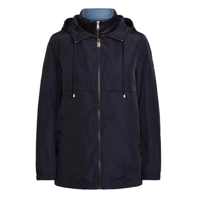 Lauren Ralph Lauren 2-in-1 Anorak Coat
