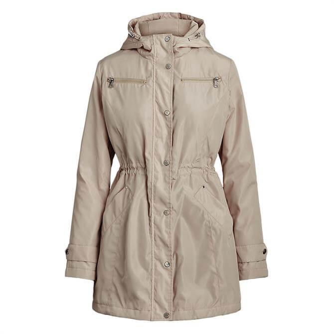 Lauren Ralph Lauren Anorak Jacket
