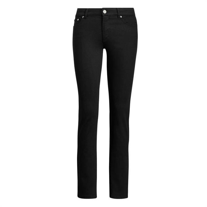 Lauren Ralph Lauren Modern Straight Jeans