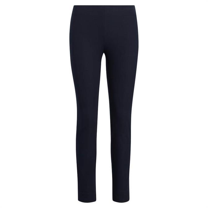 Lauren Ralph Lauren Stretch Twill Skinny Trouser