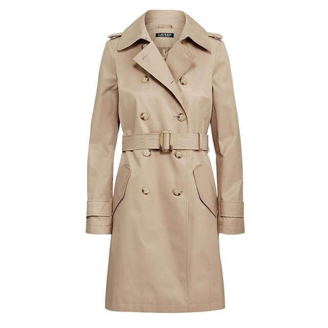 Lauren Ralph Lauren Trench Coat