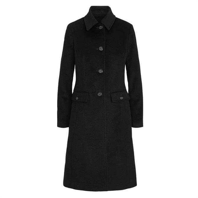 Lauren Ralph Lauren Wool-Cashmere Coat