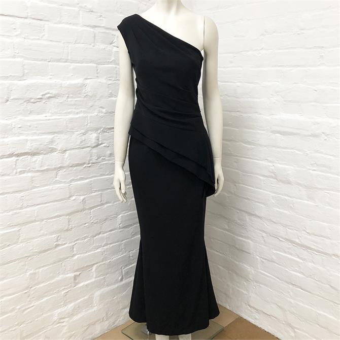Lauren Ralph Lauren Kiora Evening Dress