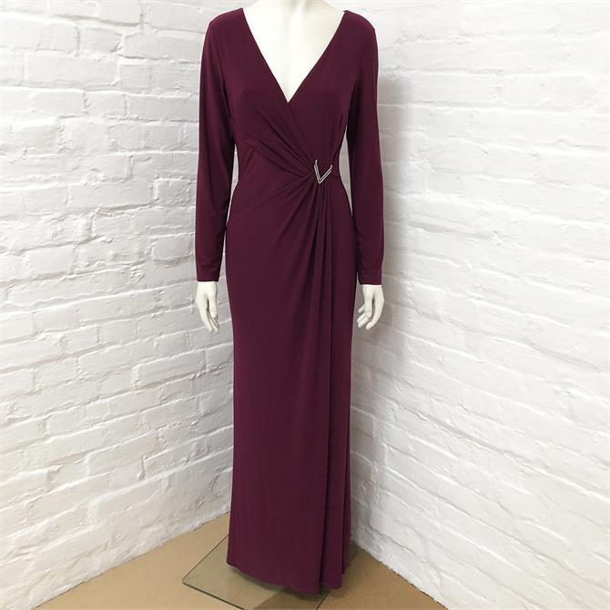 Lauren Ralph Lauren Jillie Evening Dress