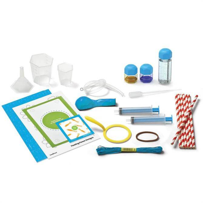 Learning Resources H20hhh! Science Lab Kit