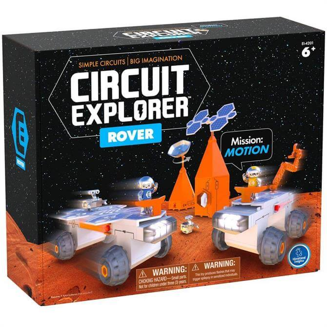 Learning Resources Circuit Explorer Rover
