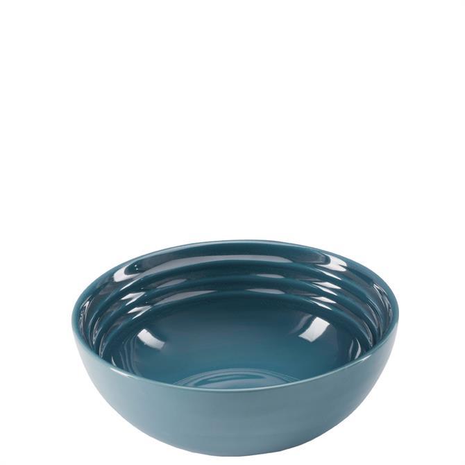 Le Creuset Marine Stoneware Cereal Bowl 16cm