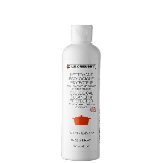 Le Creuset Cast Iron Cookware Cleaner 250ml
