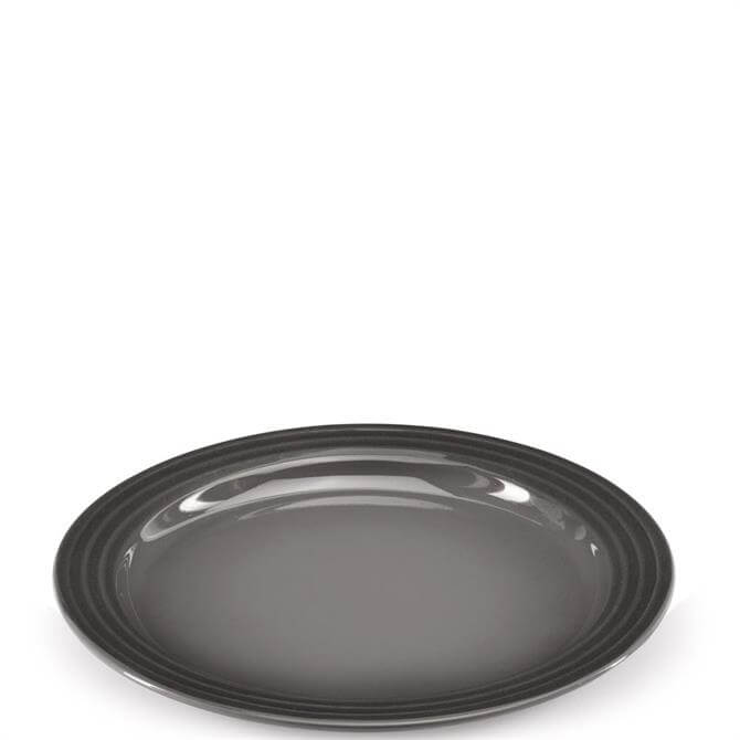 Le Creuset Flint Stoneware Dinner Plate 27cm