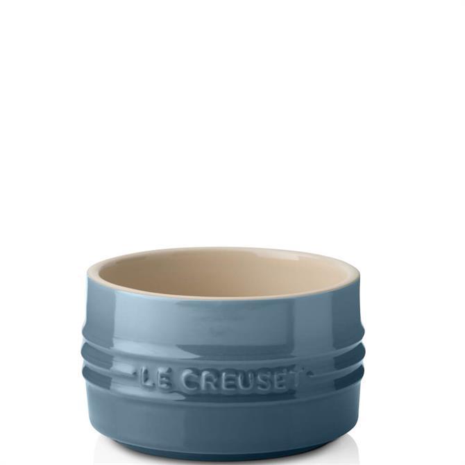 Le Creuset Marine Stoneware Stackable Ramekin