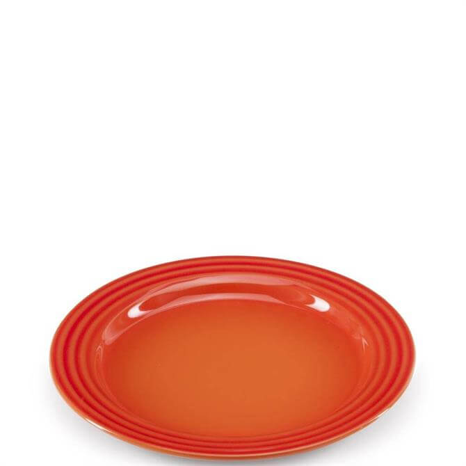 Le Creuset Volcanic Stoneware Side Plate 22cm