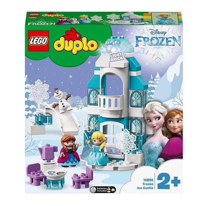 Lego Frozen Ice Castle 10899