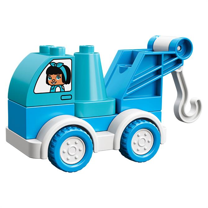 Lego Duplo Tow Truck Playset 10918