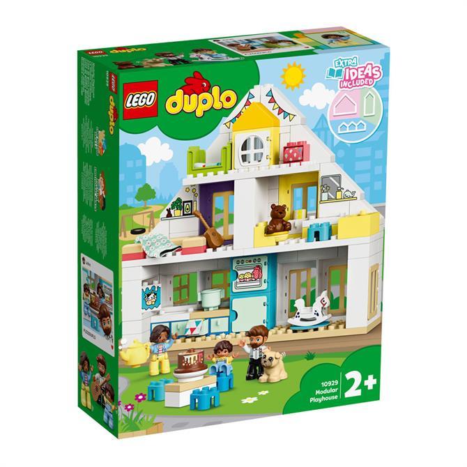 Lego Duplo Modular Playhouse 10929 Playset