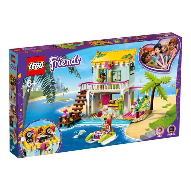 Lego Friends Beach House 41428