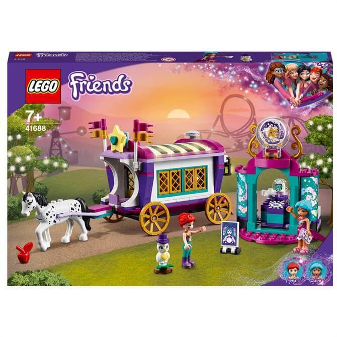 Lego Magical Caravan 41688