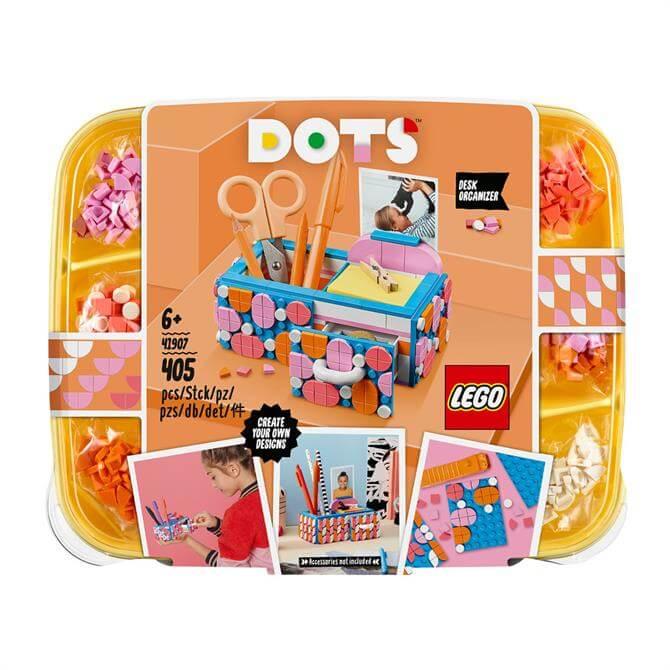 Lego Dots Desk Organiser Set 41907