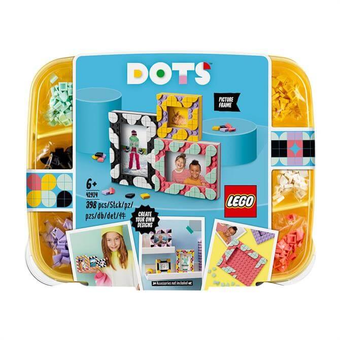Lego Dots Creative Picture Frames Set 41914