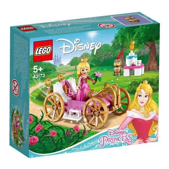 Lego Disney Aurora's Royal Carriage Set 43173