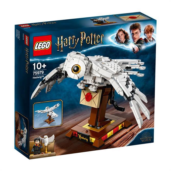 Lego Harry Potter Hegwig 75979