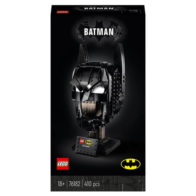 Lego Batman™ Cowl 76182