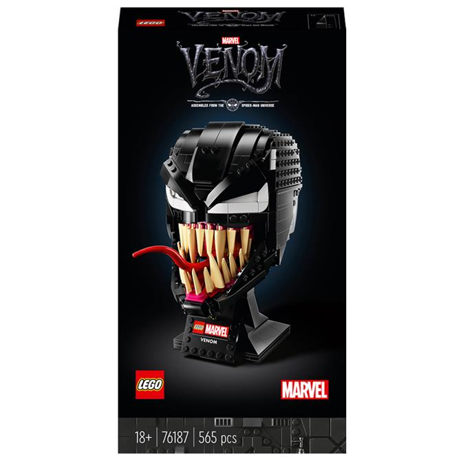 Lego Venom 76187