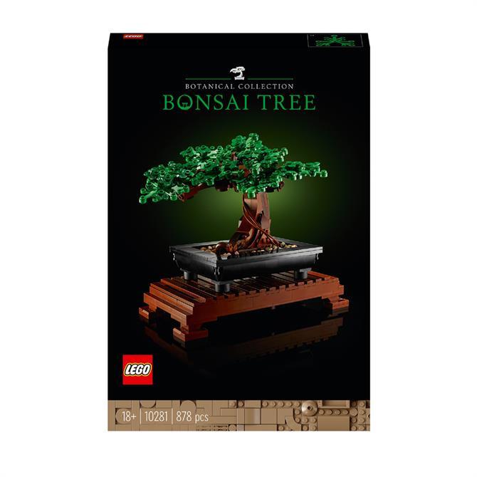 Lego Bonsai Tree 10281