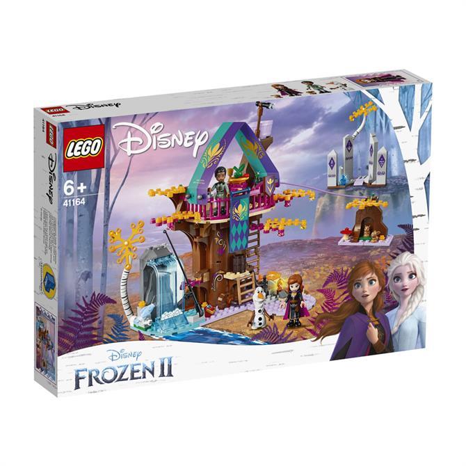 Lego Disney Frozen 2 Enchanted Treehouse Playset 41164