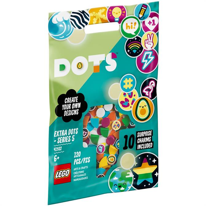 Lego Extra Dots - Series 5