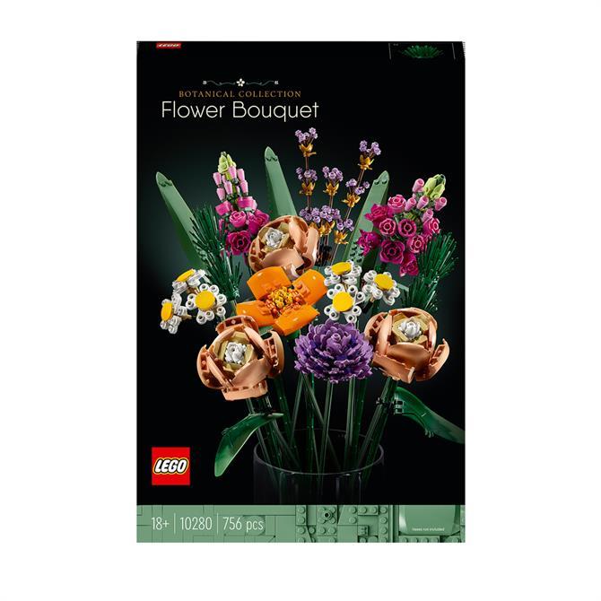 Lego Flower Bouquet 10280