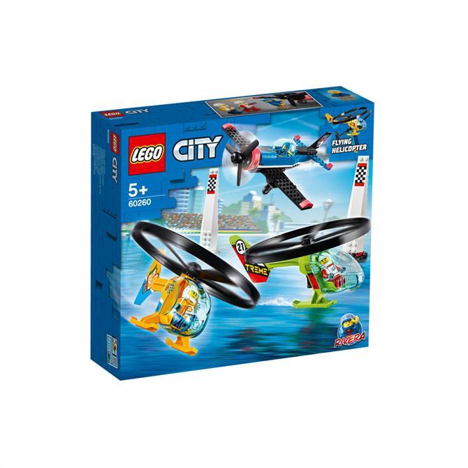 Lego City Air Race 60260