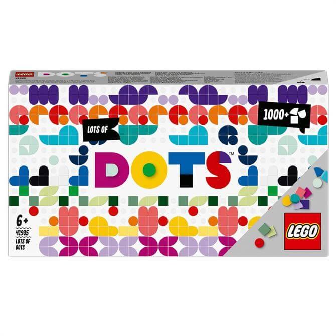 Lego Lots of Dots Craft Set 41935