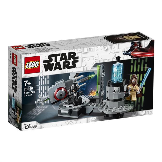 Lego Star Wars Death Star Cannon Set 75246
