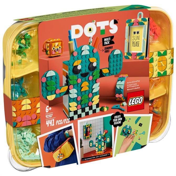 Lego Multi Pack - Summer Vibes