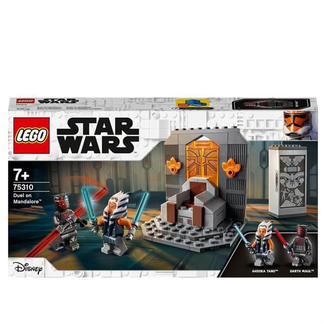 Lego Duel on Mandalore™ 75310
