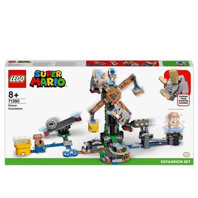 Lego Reznor Knockdown Expansion Set 71390