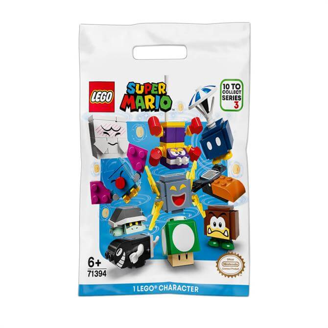Lego Character Packs – Series 3