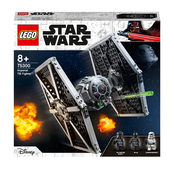 Lego Imperial TIE Fighter 75300