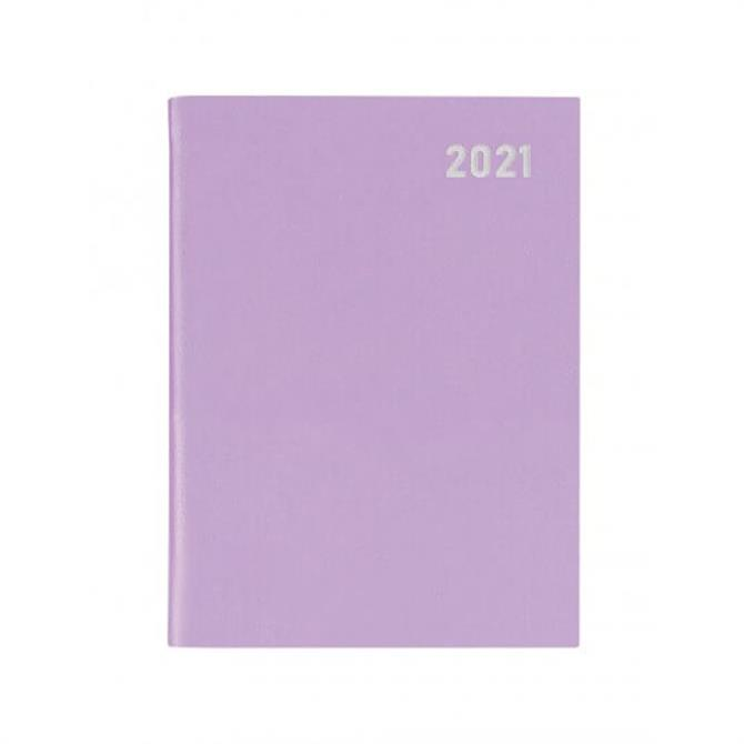 Letts 2021 Principal Compact Pocket Week to View Diary