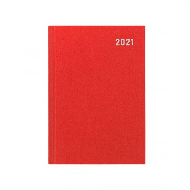Letts 2021 Principal Brights A6 Week to View Diary