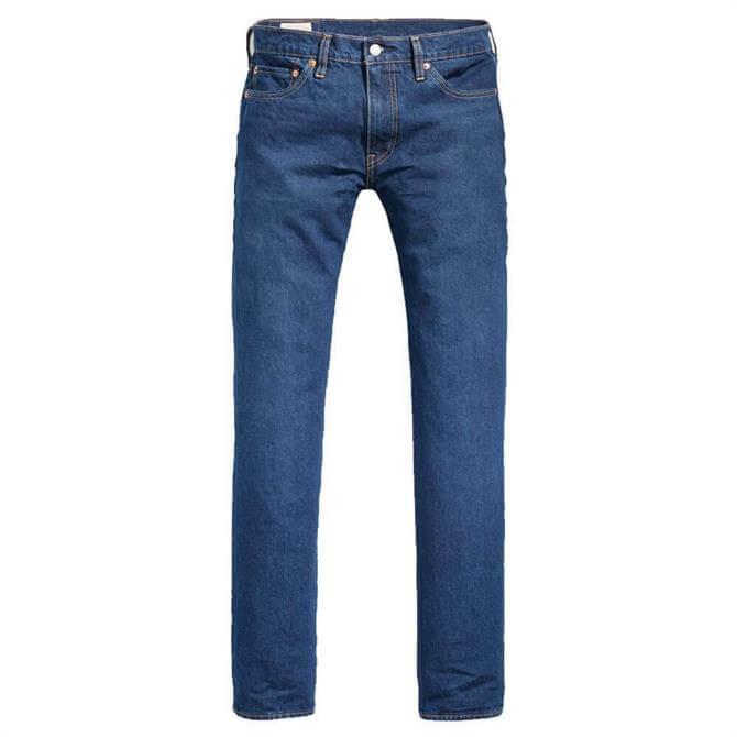Levi's 511 Slim Fit Jeans - Orange Sunset Adapt