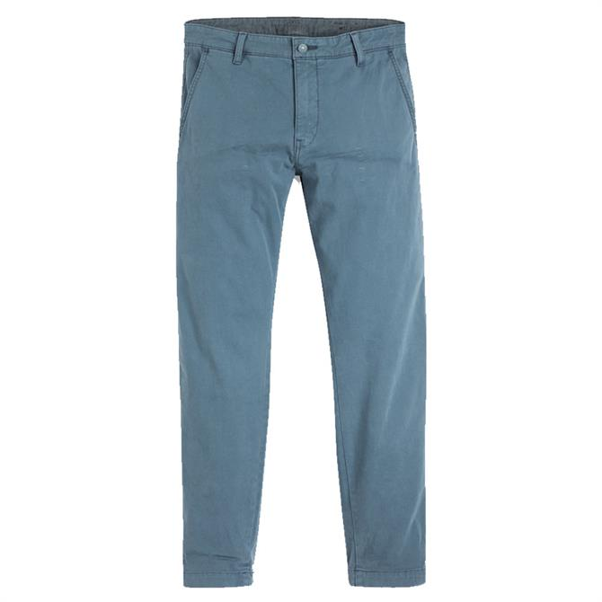 Levi's Standard Taper Chinos - Slate