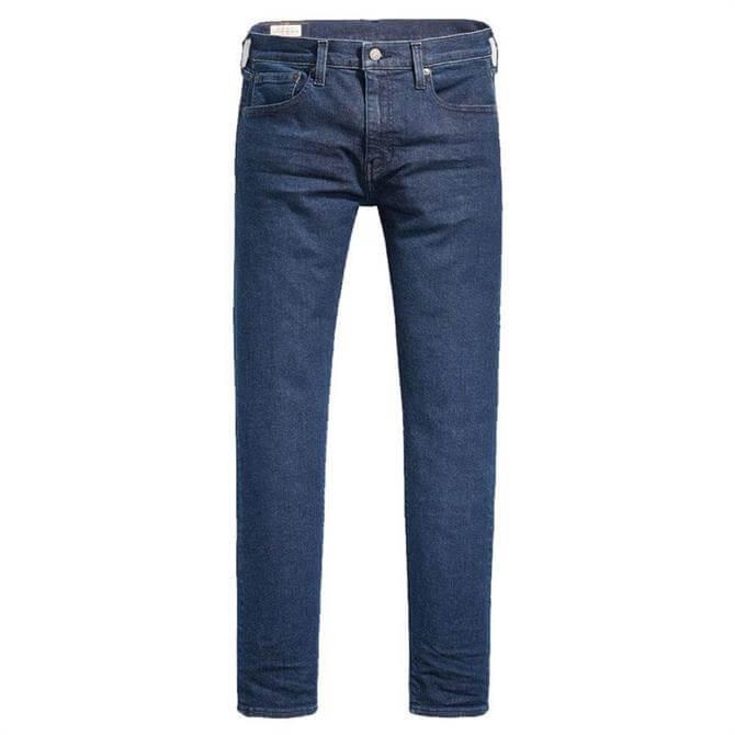 Levi's 512 Slim Taper Fit Jeans - Sage Nightshine
