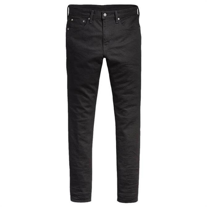 Levi's 502 Regular Taper Fit Jeans - Nightshine